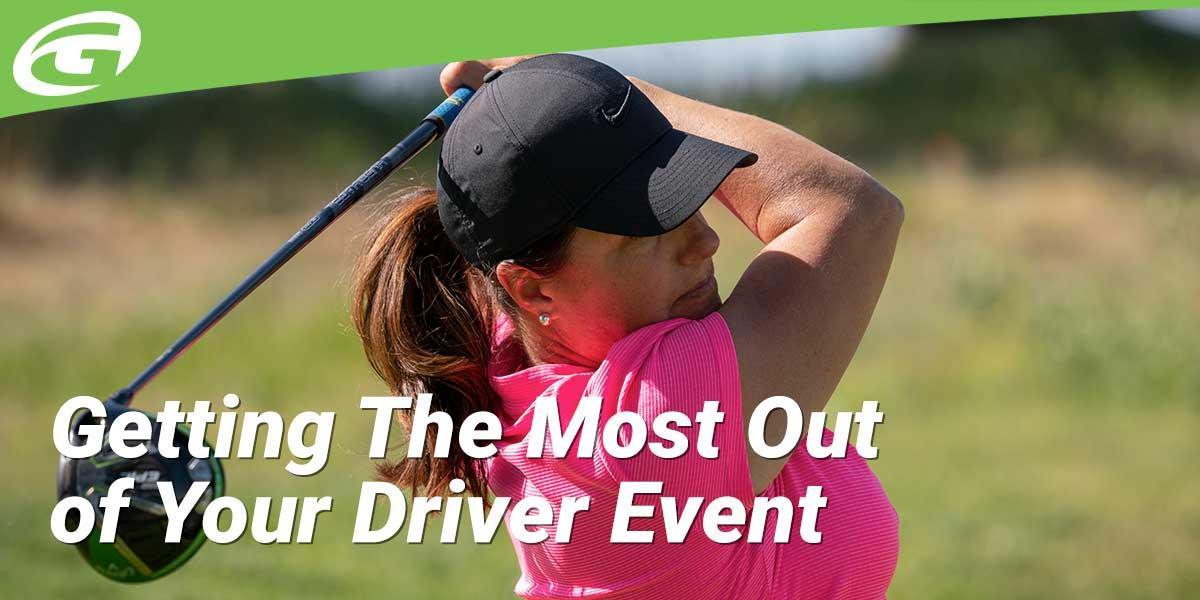 GOLFTEC North Bethesda LPGA Am Event