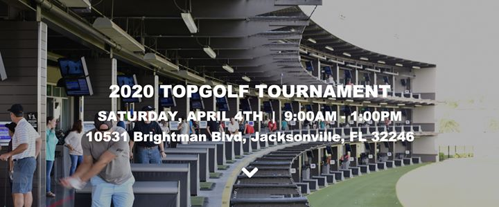 TopGolf Tournament 2020