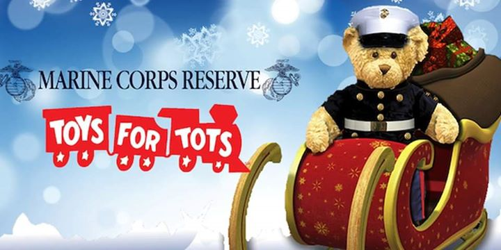 1st Annual Toys For Tots Golf Tournament