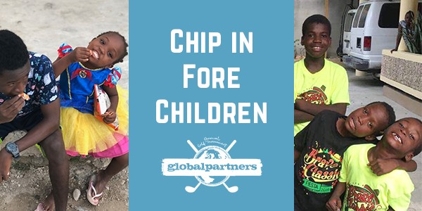 Chip in Fore Children 2020-14th Annual Golf Tournament
