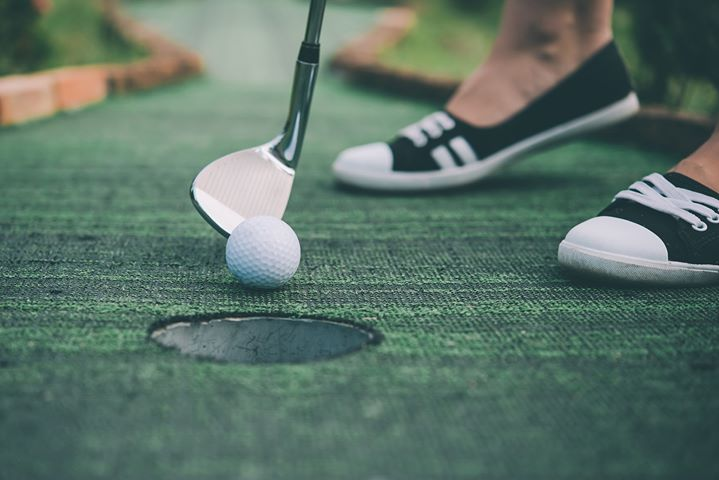 Indoor Pub Golf Tournament (Civitan Club of Idaho falls)