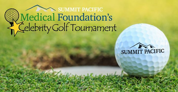 SPMF's Annual Celebrity Golf Tournament