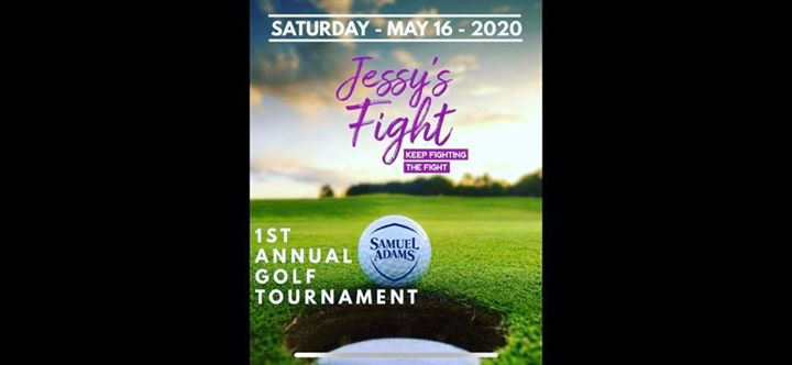 Jessy's Fight Charity Golf Tournament
