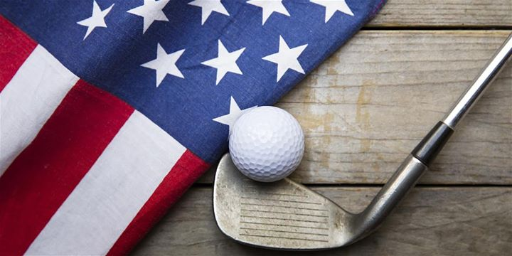 3rd Annual Veterans Golf Tournament