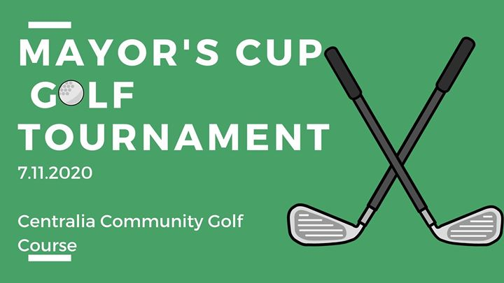 2020 Mayors Cup Golf Tournament