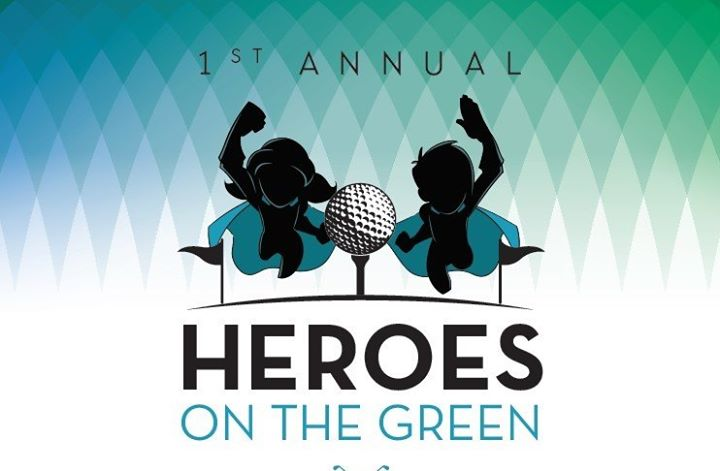Heroes on the Green Golf Tournament