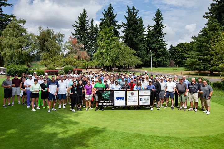 8th Annual Jebner's Wish Golf Tournament, Dinner & Auction