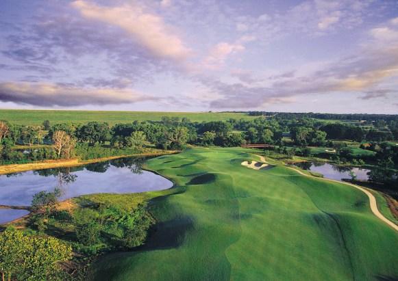 Dallas Odessa Pumps Golf Tournament