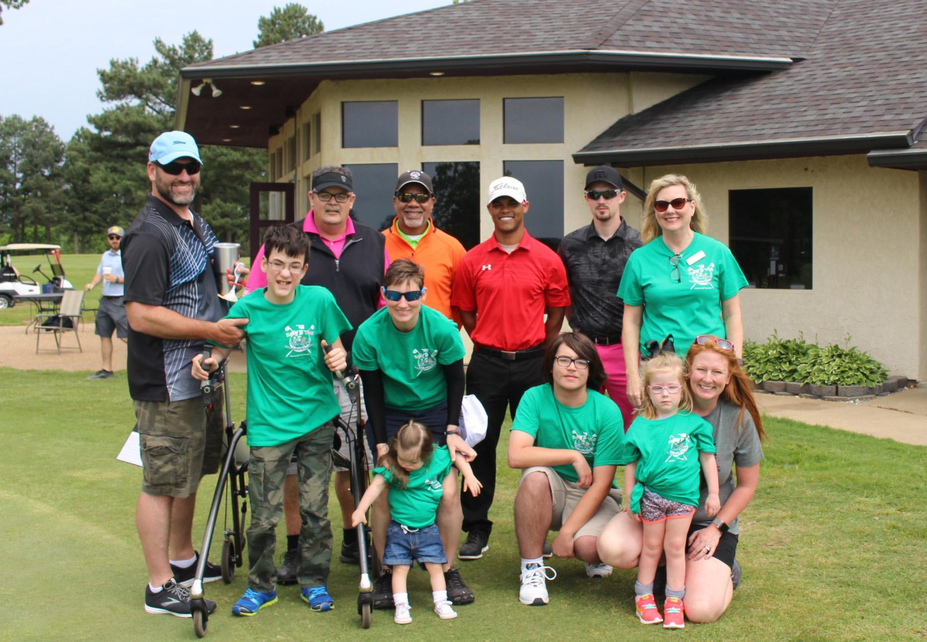Kelly B. Todd Charity Golf Tournament