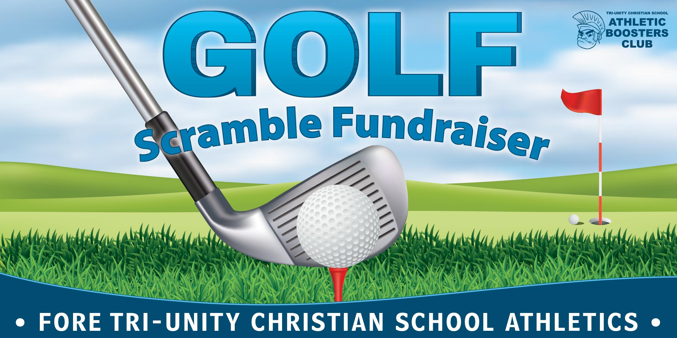 TCS Golf Scramble Fundraiser 2020