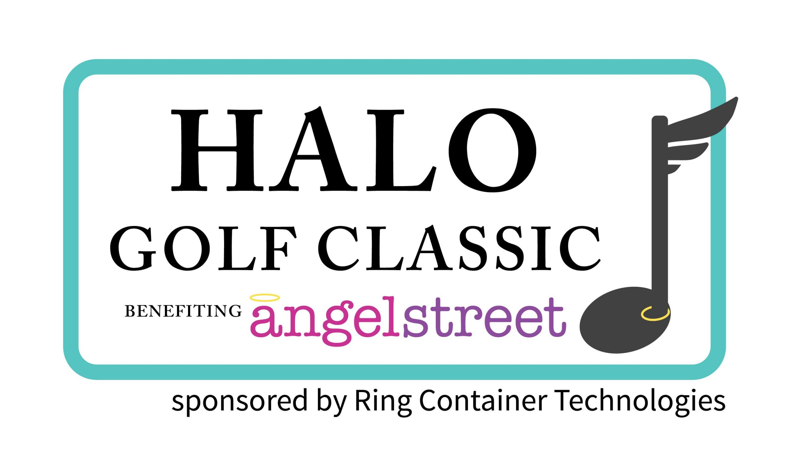 Halo Golf Classic, benefiting AngelStreet