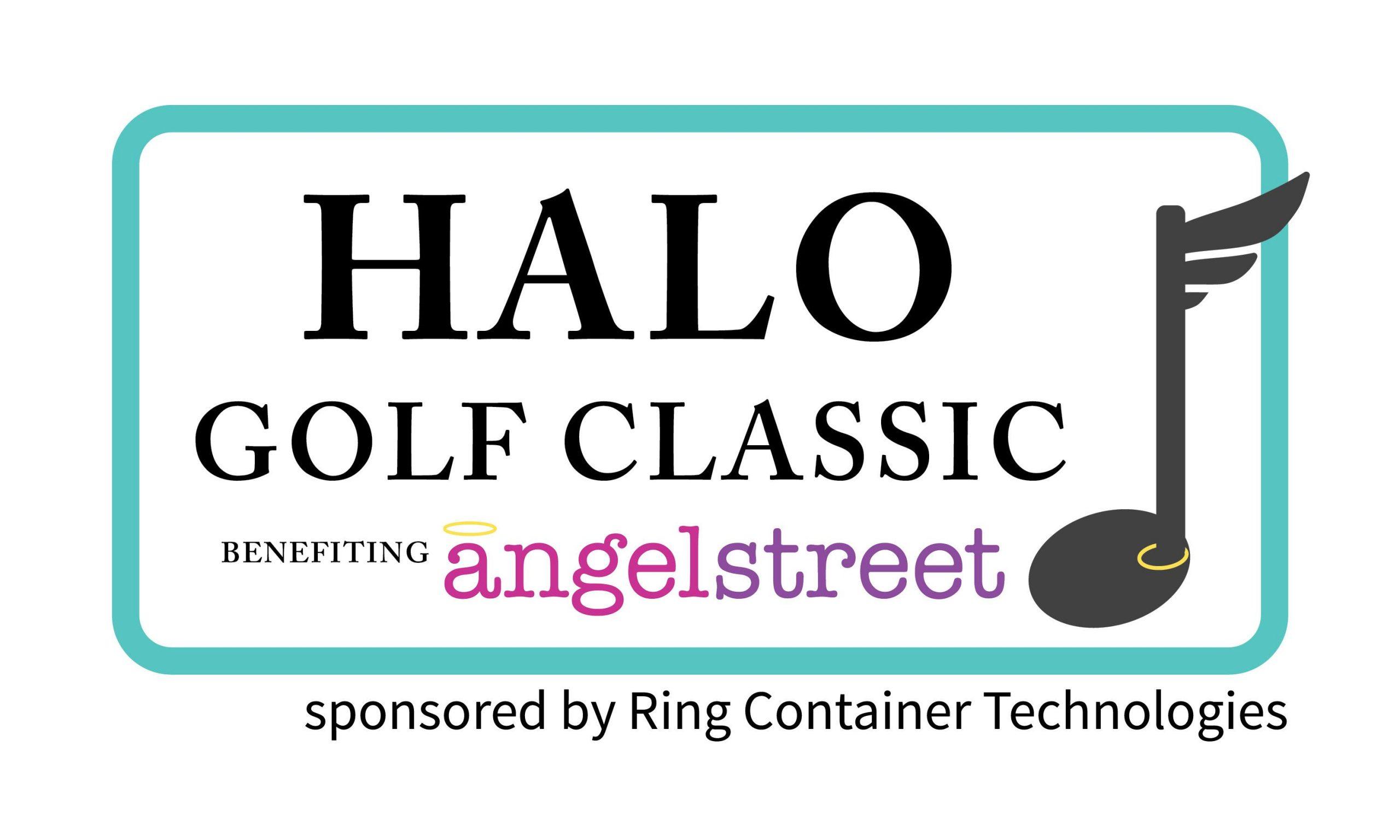 Halo Golf Classic, benefiting AngelStreet