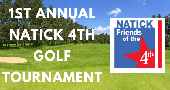 1st Annual Natick 4th Golf Tournament