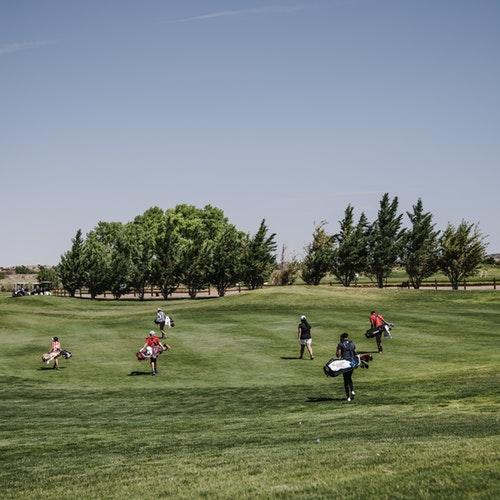 golfwalkers
