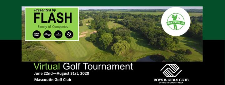 DFC Virtual Golf Tournament