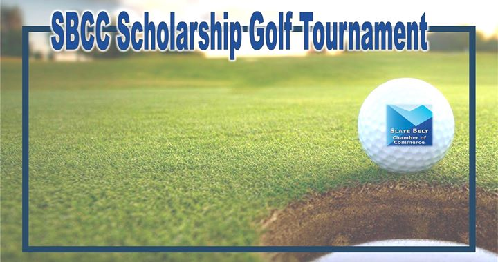 SBCC Scholarship Golf Tournament