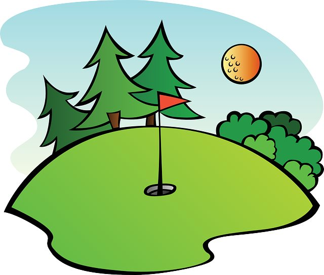 10th Annual Axmear Cup Golf Tournament