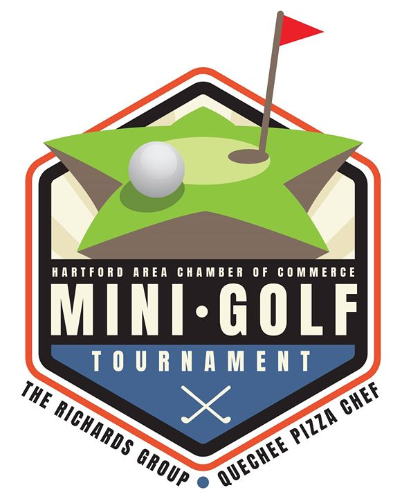 HACC Mini Golf Tournament