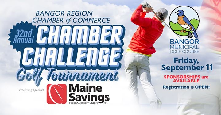 Chamber Challenge Golf Tournament