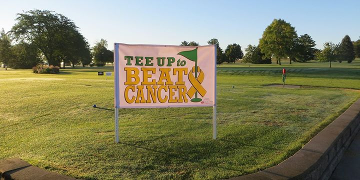 6th Annual Tee Up To Beat Cancer Golf Tournament