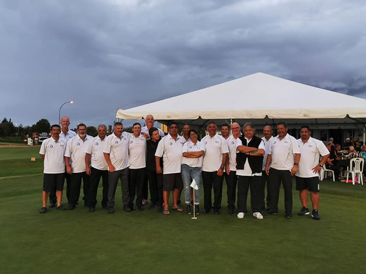 2021 Corrections Golf Tournament