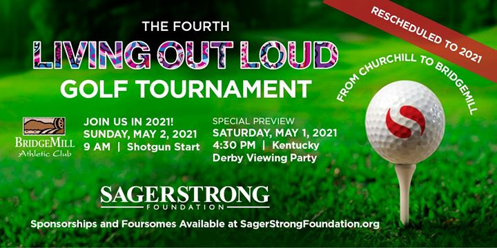 Living Out Loud Golf Tournament