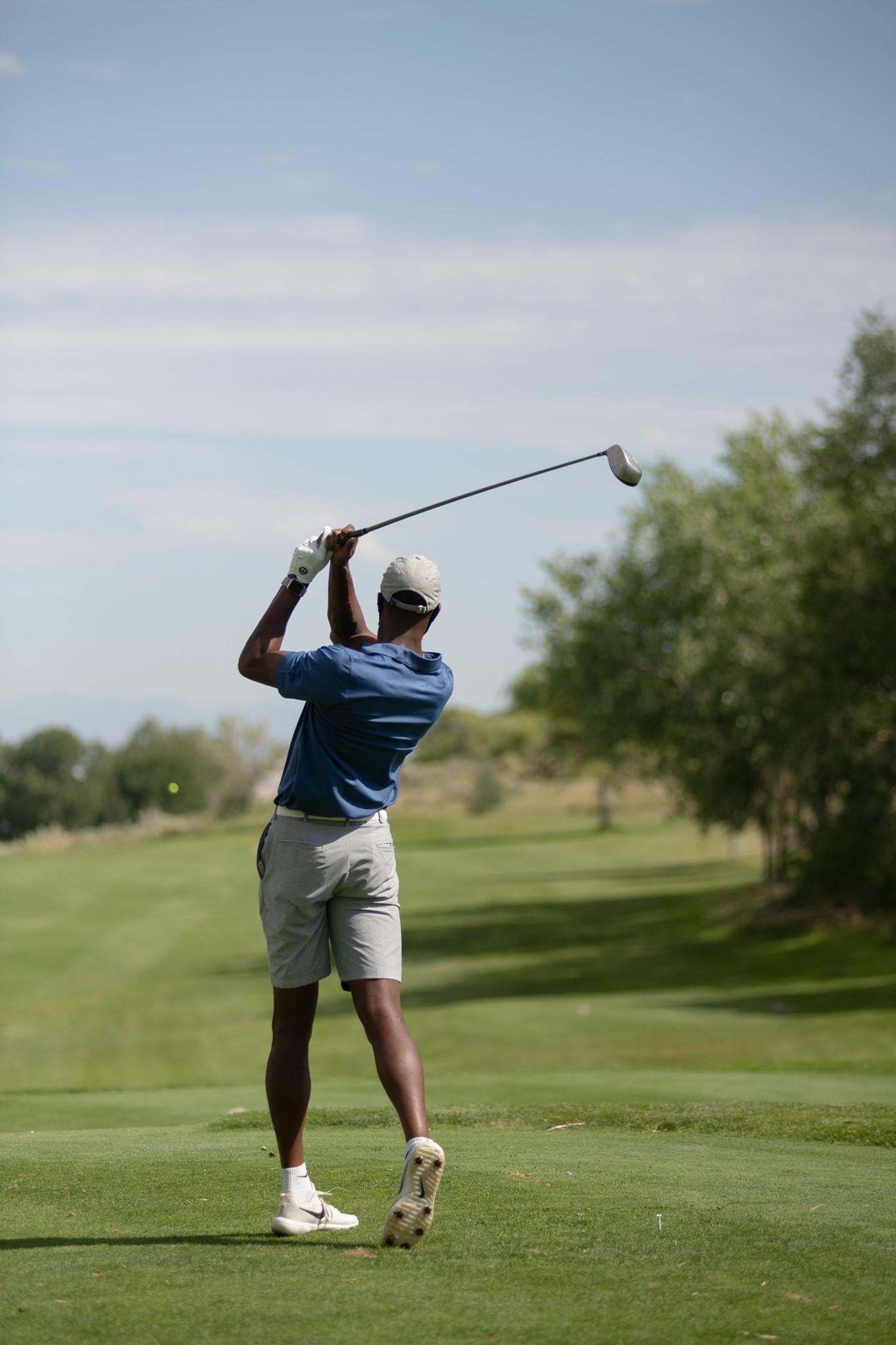 Spring Golf Classic!