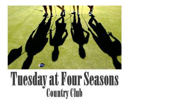 Tuesday Evening at Four Seasons Country Club