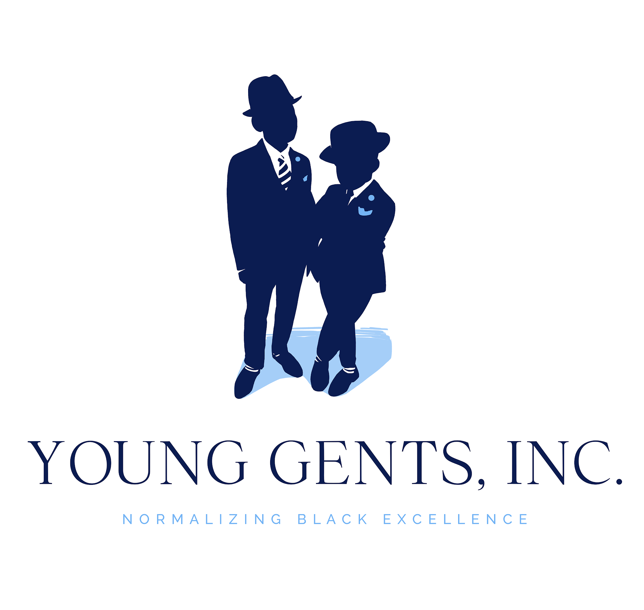 Young Gents, Inc. Inaugural Golf Classic