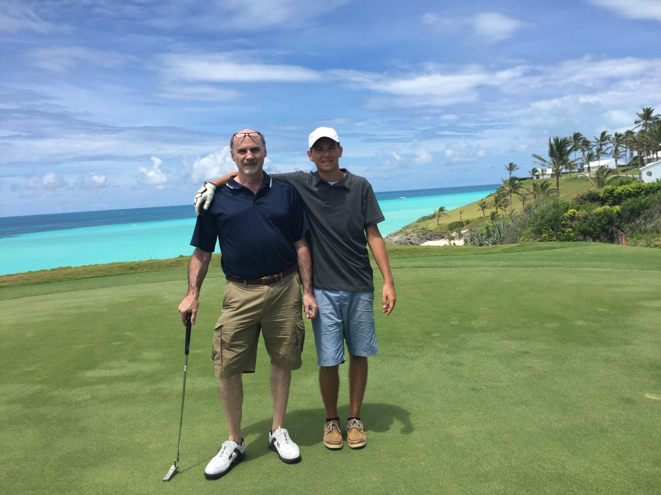Stuart Brenner Memorial Golf Outing