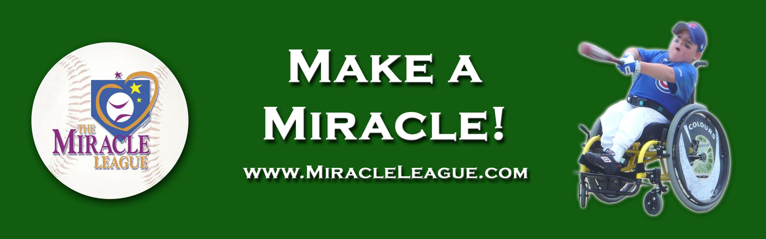 Miracle League of Joliet Annual Golf Outing - 2021