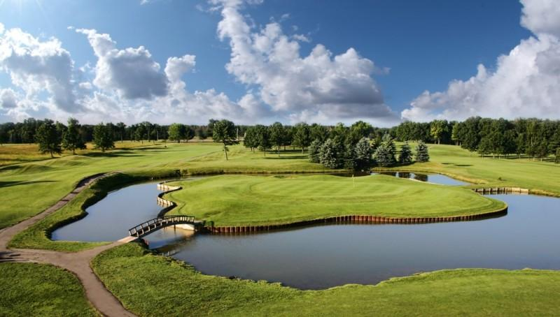 APWA Midwest Michigan Branch Rod Korhorn Memorial Scholarship Golf Outing