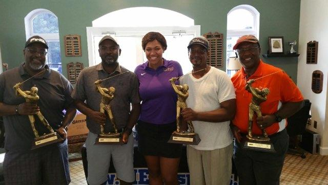 2021 MEAC 8th Annual Golf Classic presented by TowneBank