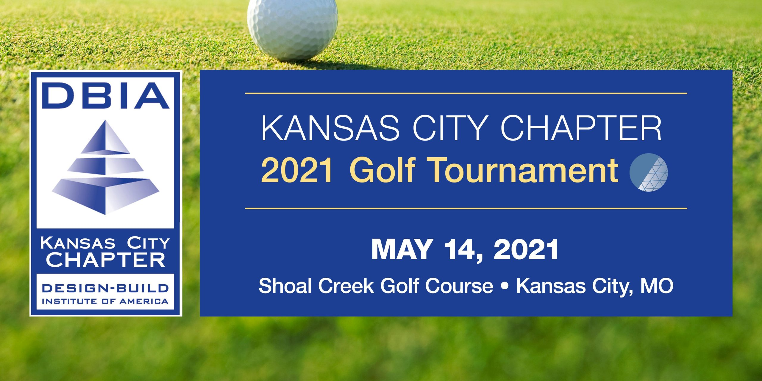 DBIA-MAR 2021 Golf Tournament