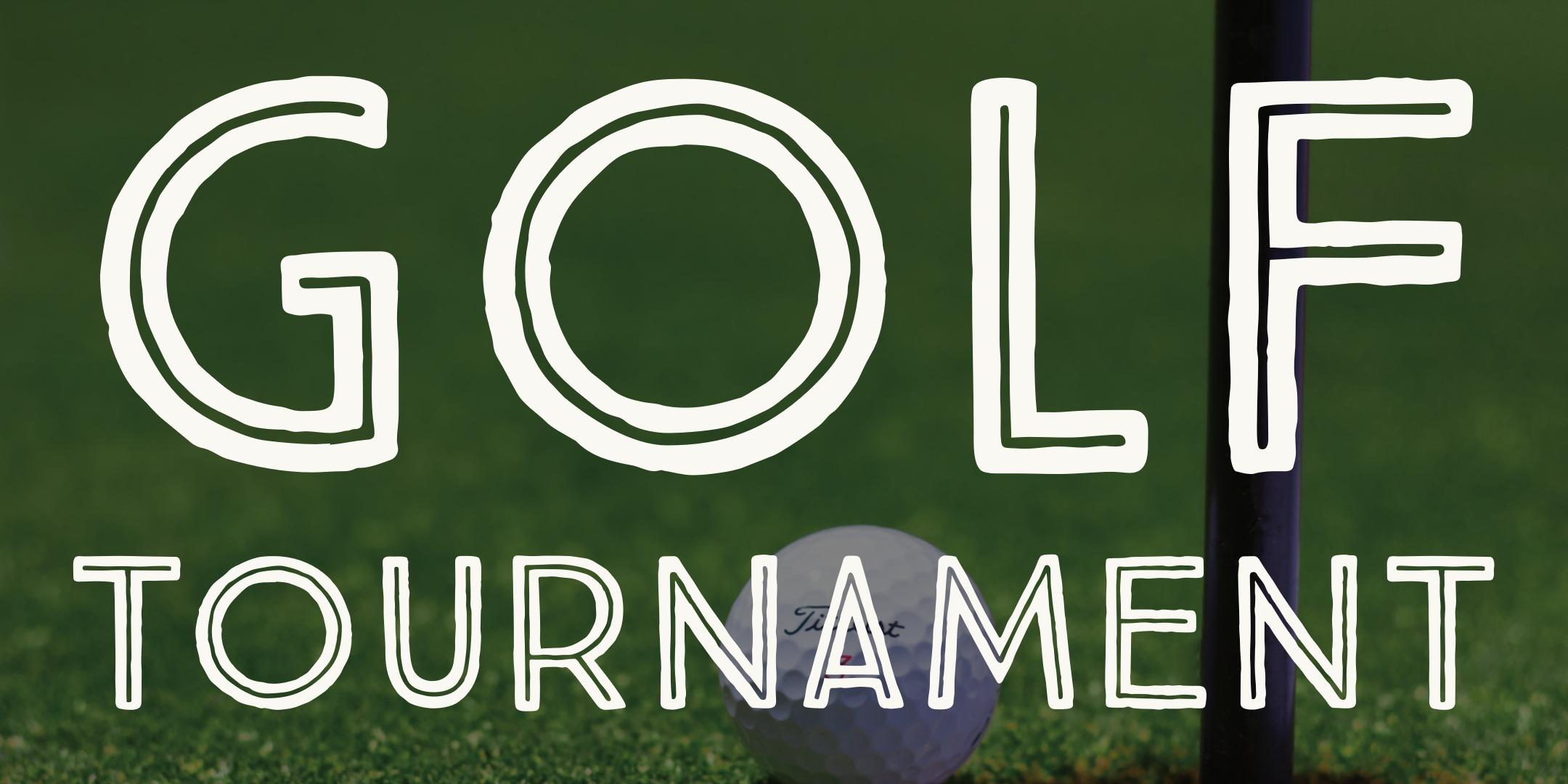 CFBC Men's Golf Tournament - May 21, 2021