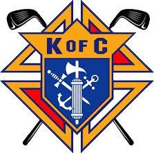 """Knights of Columbus """"On a mission from God"""" Fraternity Golf Outing"""