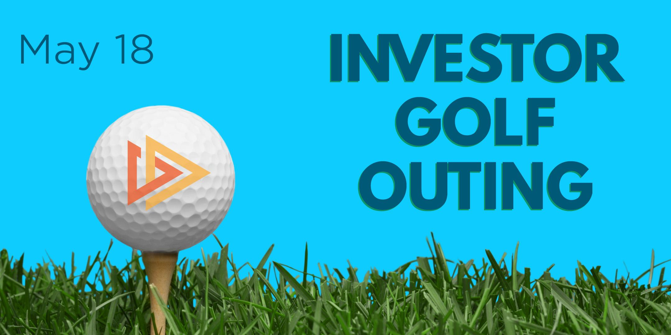 PACT Investor Golf Outing