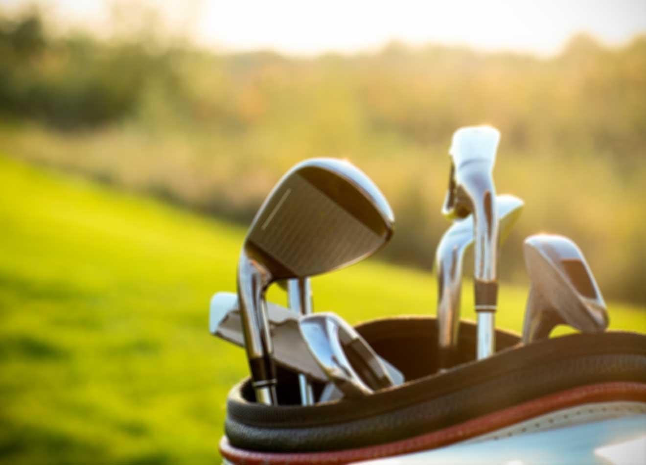 2021 President's Scholars Golf Tournament Donation