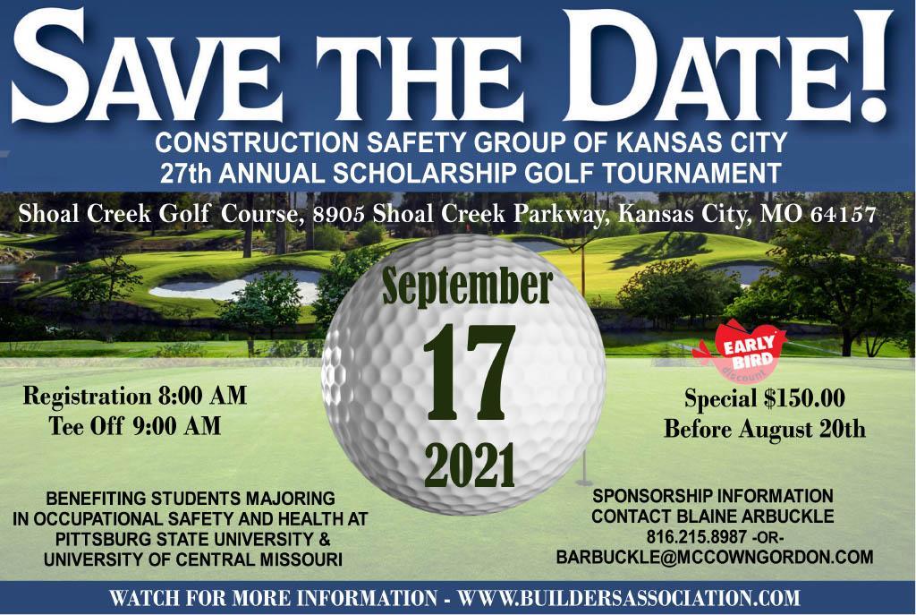 CSG Golf Tournament Hole Sponsor
