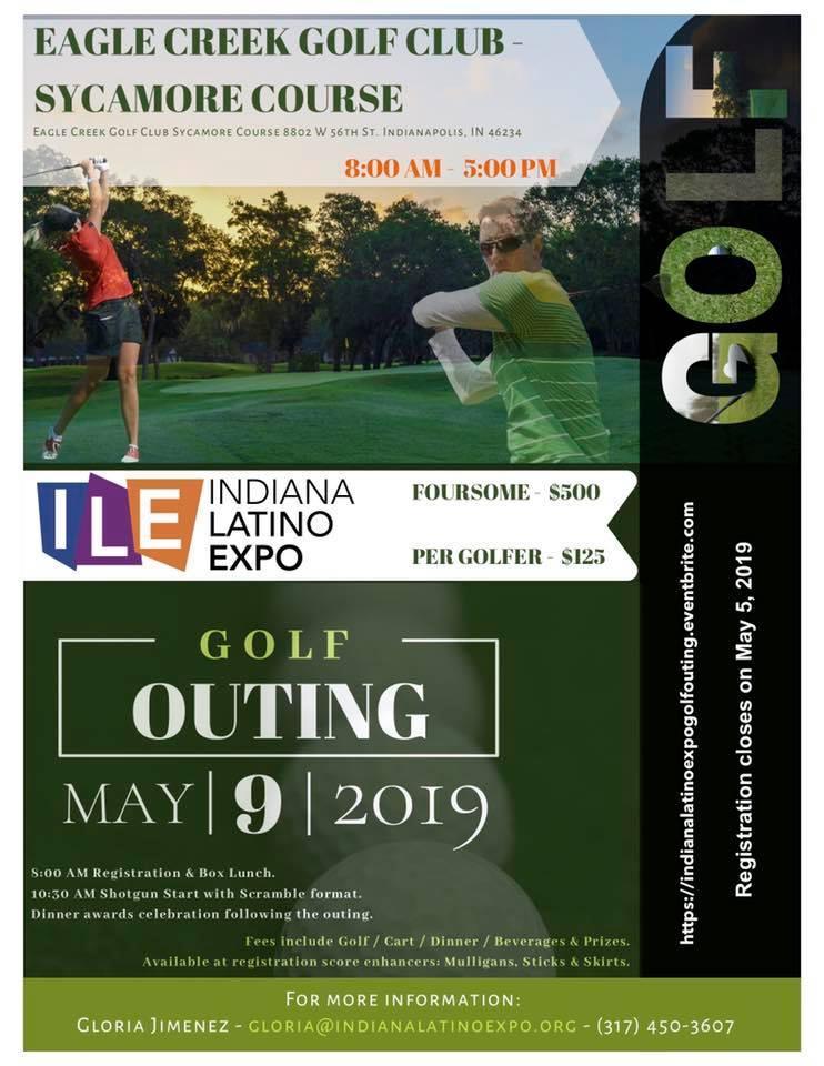 ILE 2021 Golf Outing