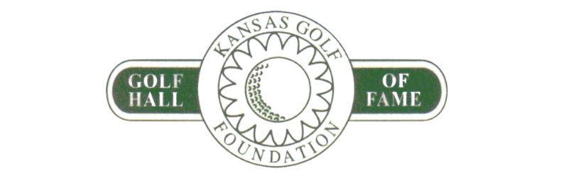 Kansas Golf Hall of Fame Induction - J.L. Lewis