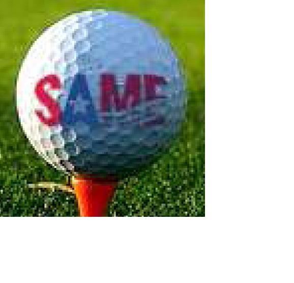 SAME Kittyhawk Post Golf Outing - 2021