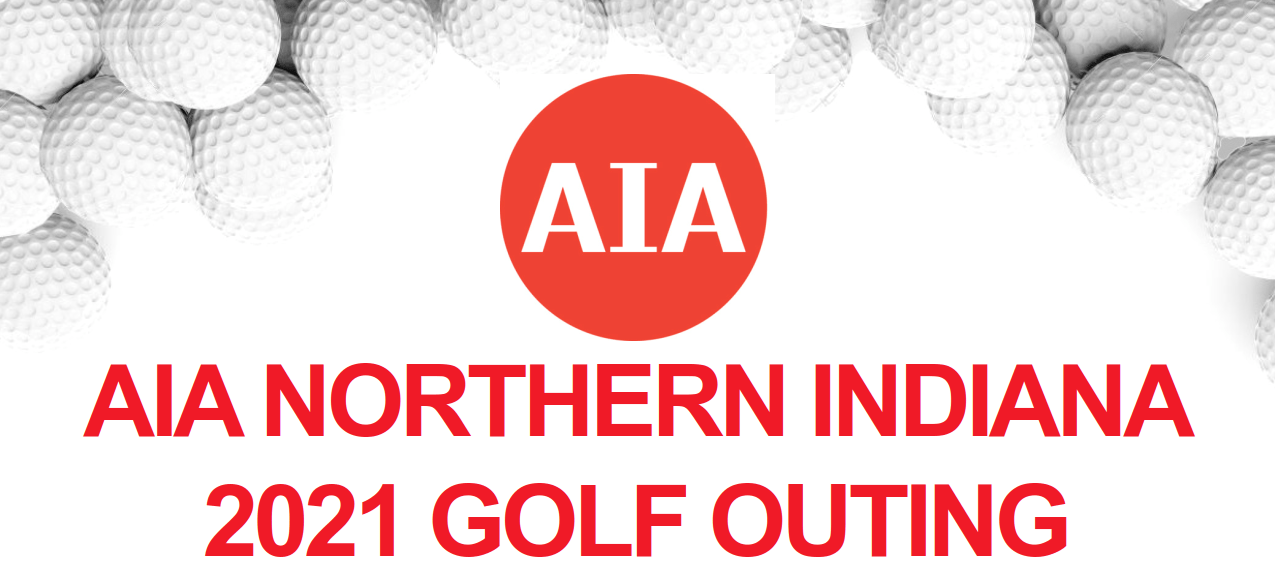 2021 AIA Northern Indiana Annual Golf Outing @ Morris Park Country Club
