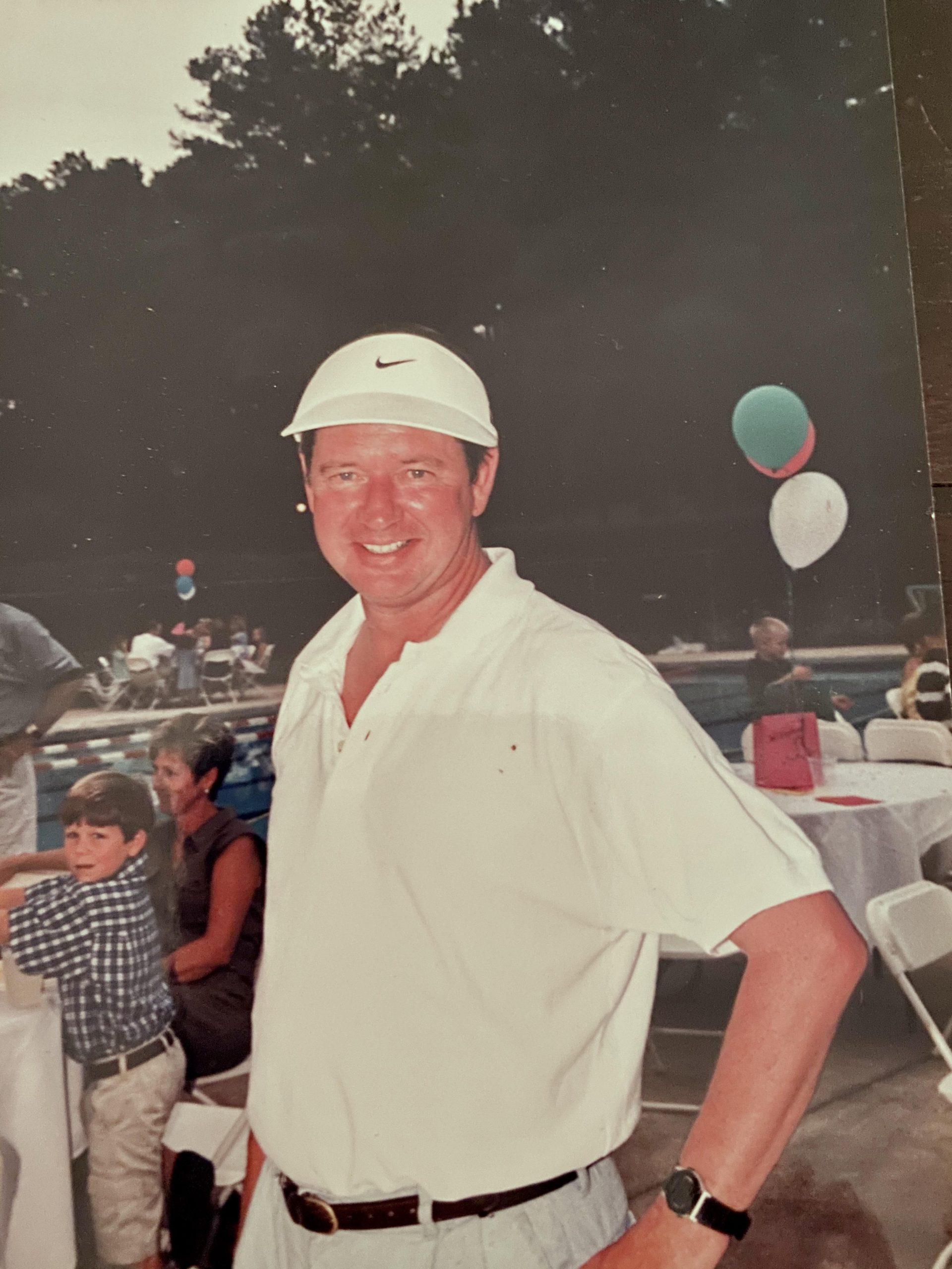 Bill Donovan Memorial Golf Tournament