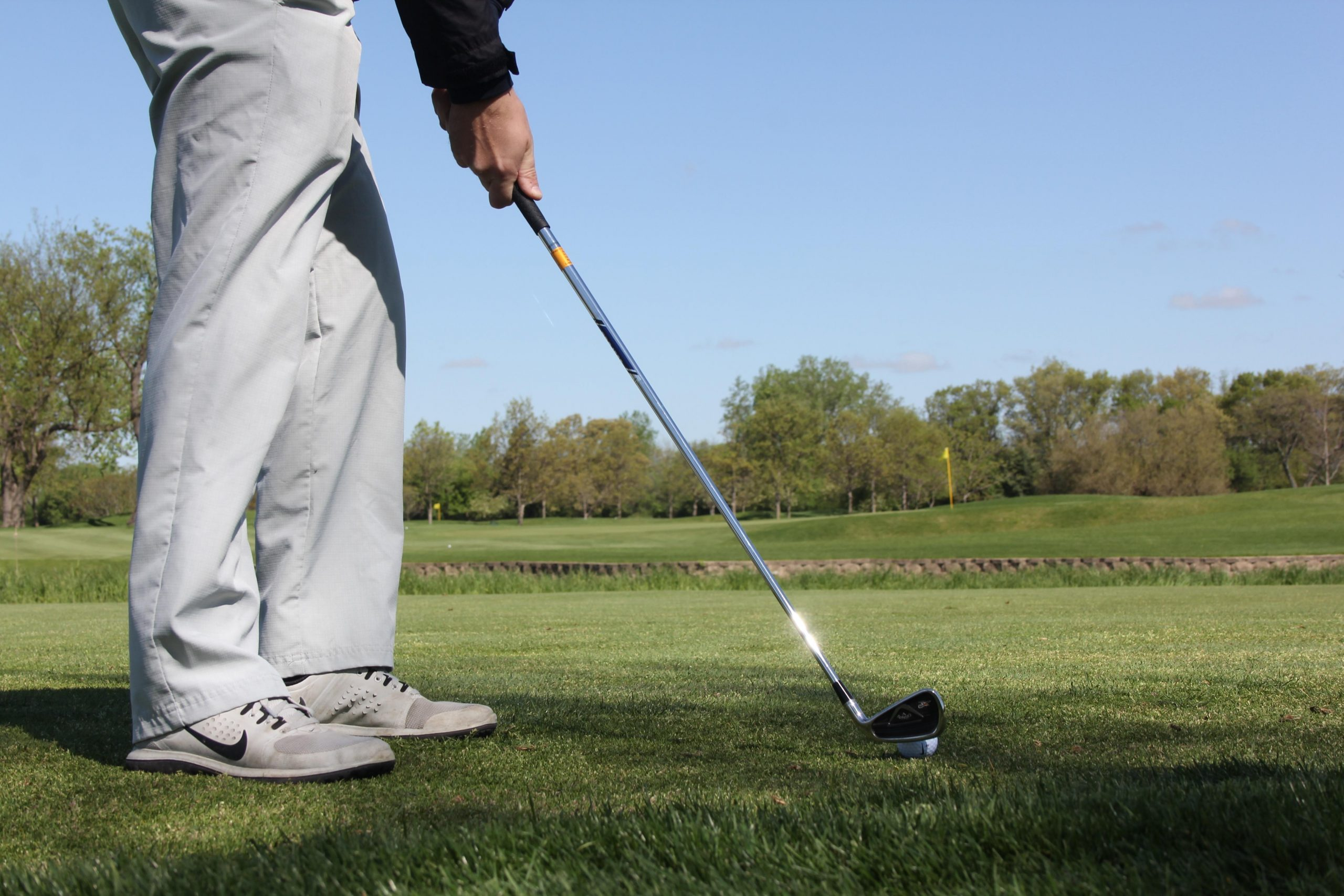 Junior Golf Lessons Session 9 (8/9/2021 - 8/12/2021, 9-10A)