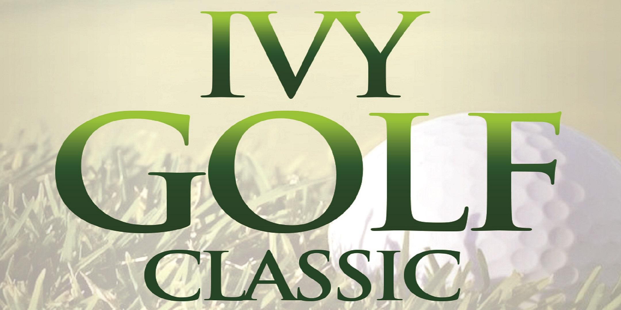 """Annual Ivy Golf Classic hosted by Celebrity Golfer """"Coach"""" Willie Maye"""