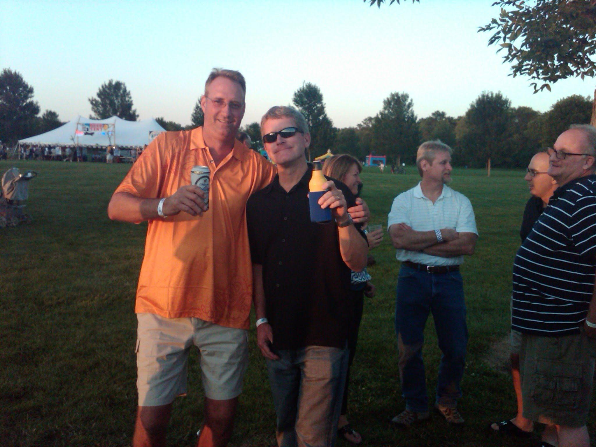 (archive) LHS Class of 1980 40th Class Reunion and Golf Outing