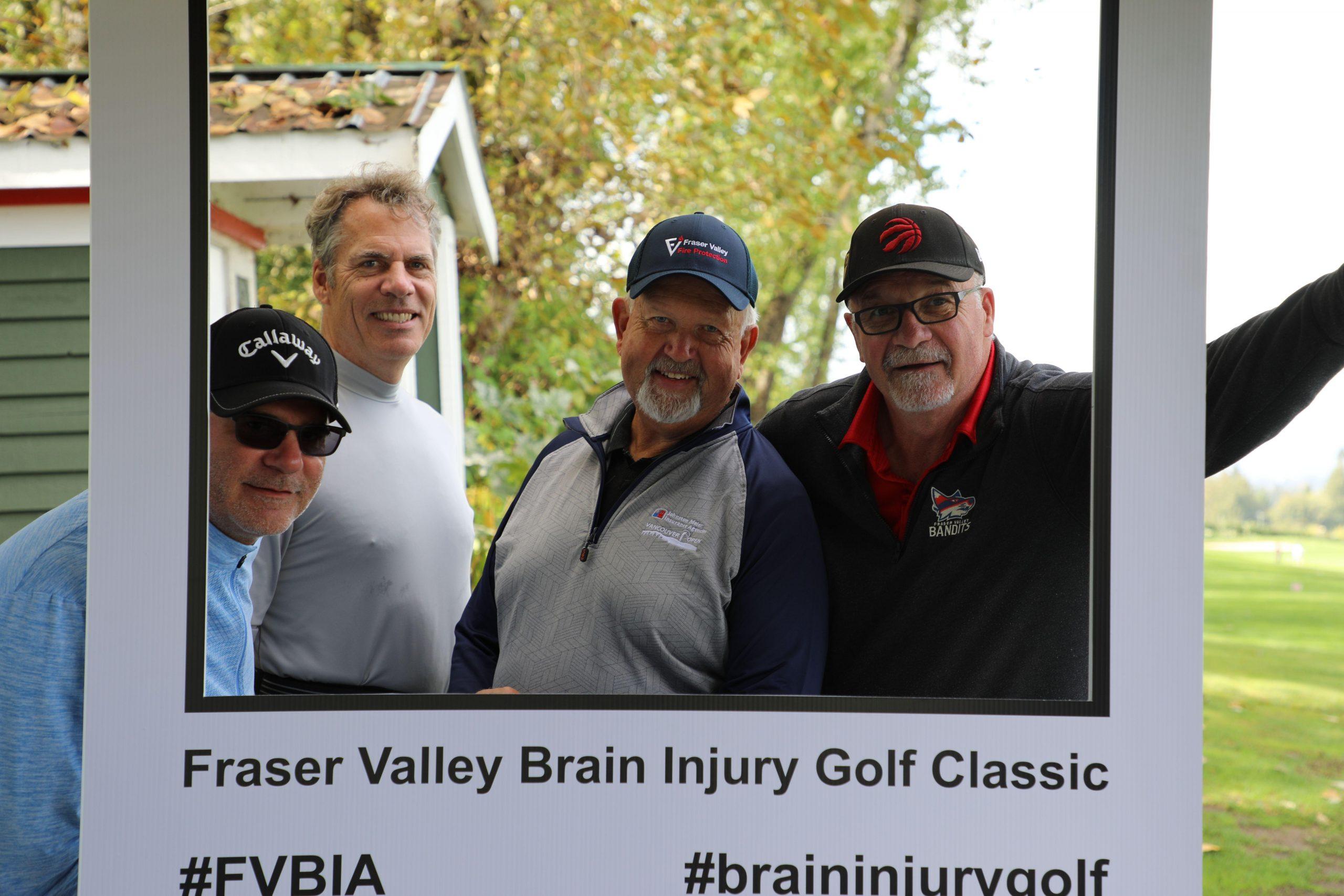 FVBIA Brain Injury Golf Classic 2021