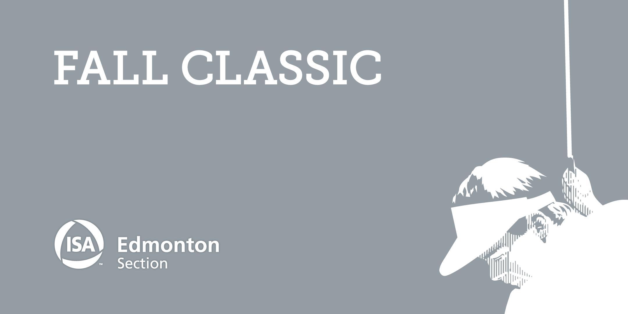 2021 Fall Classic Golf Tournament