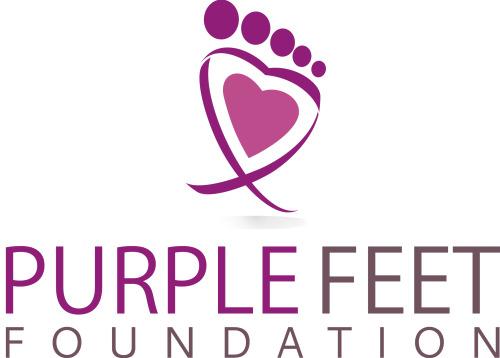 8th Annual Purple Feet Foundation Charity Golf Tournament